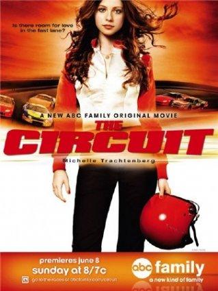 Кольцевые гонки фильм 2008