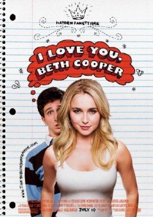Ночь с Бет Купер фильм 2009